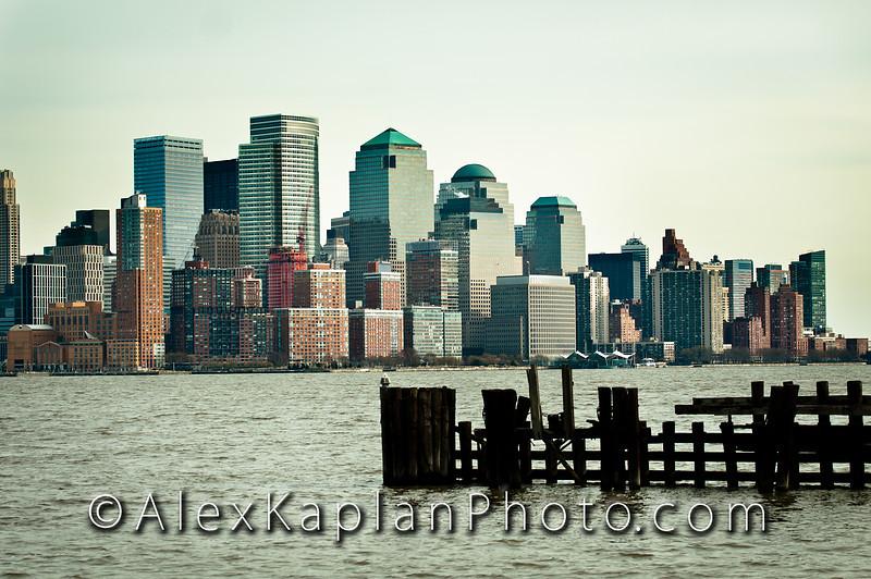 City skyline from across the river by Alex Kaplan, photographer http://www.alexkaplanphoto.com