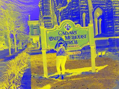 Jesus Alleycat - 20070421