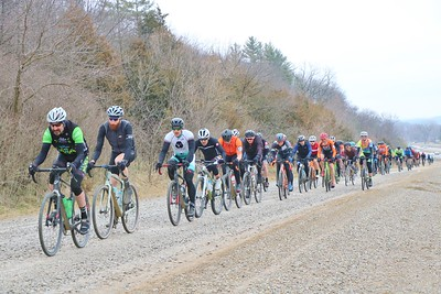 2021 Bicycle Racing