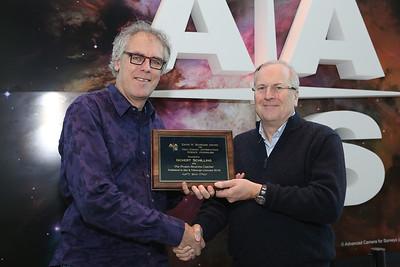 David Schramm Award Presentation