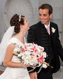 Natalie Shurtz & Talon Jones Wedding