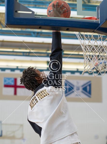 2012-11-24 Basketball Varsity Austin LBJ v North Forest