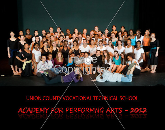 Union County Vocational - AFPA