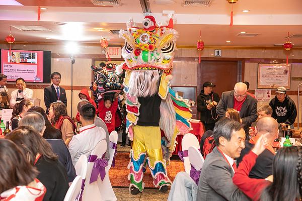 CAAA 2020 Banquet