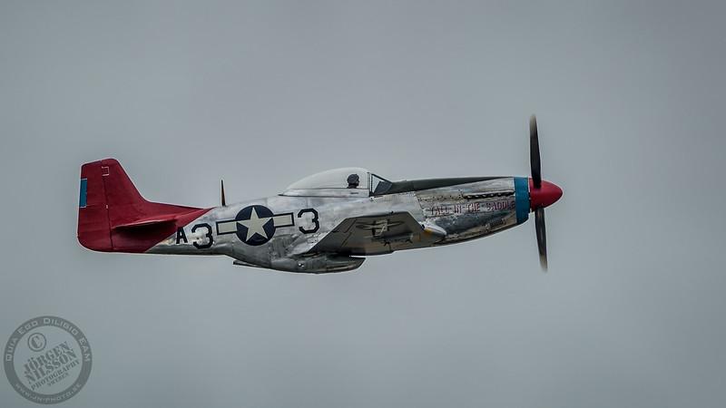 P-51D-20NA Mustang