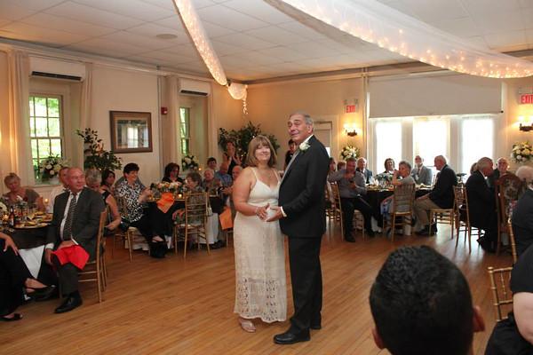 Cathy & John's Wedding
