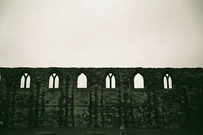 Scotland May 2000 Trip