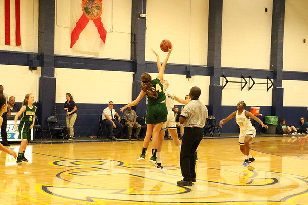 vs Shorecrest