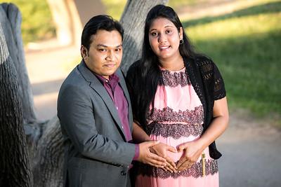 Naveen&Lavaniya-Maternity