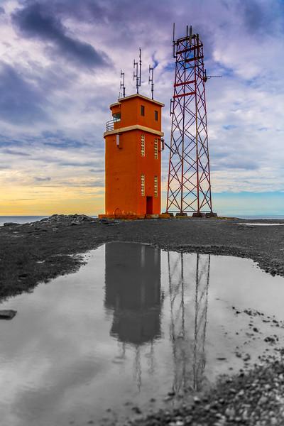 hvalnes lighthouse