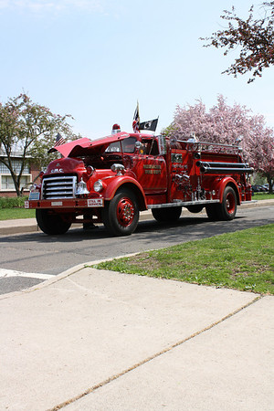 West Paterson Fire Expo  4-11-10