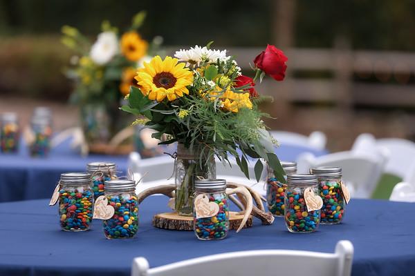 Meys Wedding