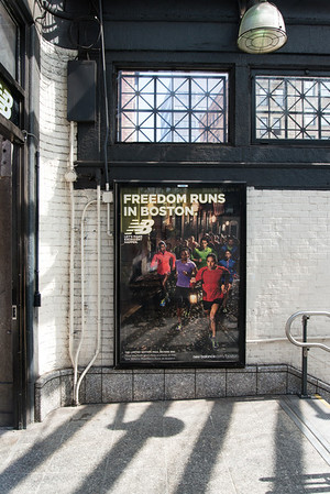 Boston Marathon 2013 - Photos from the Scene