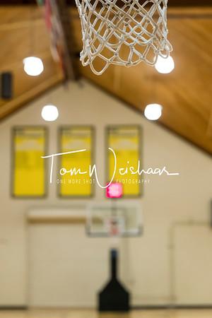 BMC Basketball vs Washington College