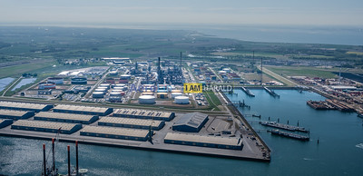 North Sea Port (Zeeland Seaports)