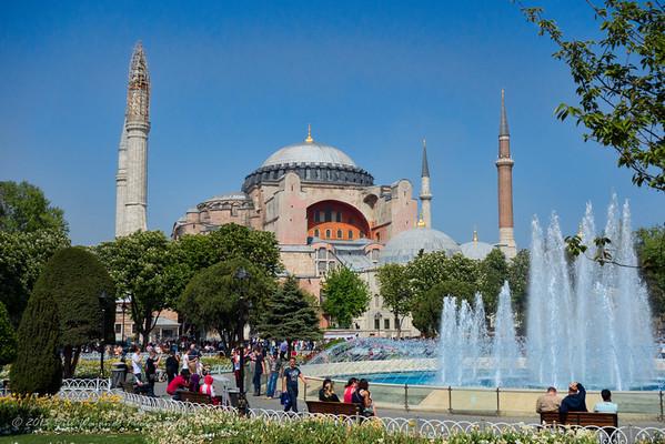 Turkey 2013