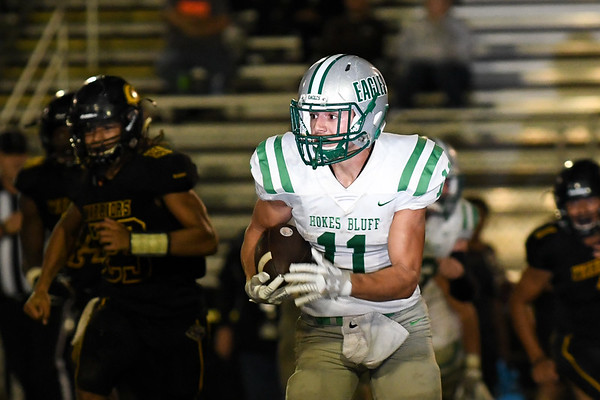 Hokes Bluff v. Cherokee County, October 19, 2018