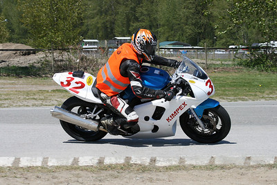 WCSS Track Day - May 1