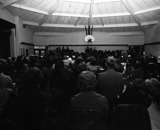 Triad High School Choral Concert (1975)