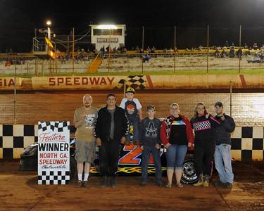 9/8/2012 Winners