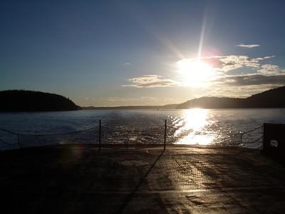 2006-7-30  San Juan Islands