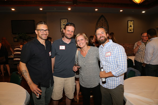 Lincoln Way's 20  year Class Reunion 1996