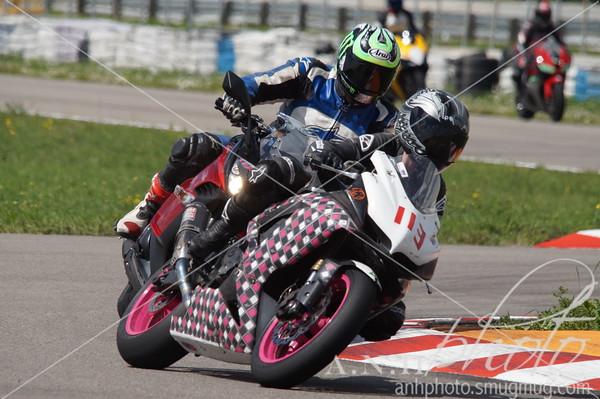 July 26, 2015: HardNox Track Dayz