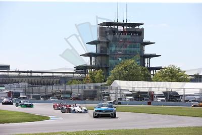 June 6th - Historic GT - GTP - Endurace Race - Gallery 1