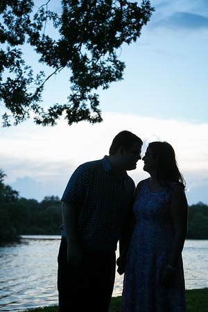 Lisa & Rob Engagement