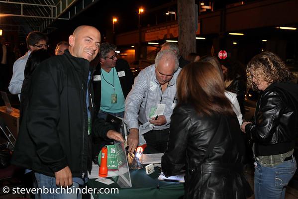 Steve Buckbinder 2011 Mulchays Reunion