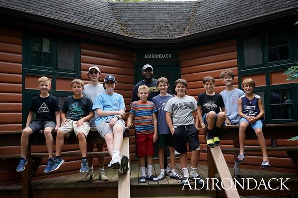 2021 Camp Dudley Summer