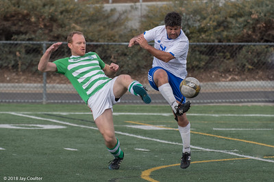 SOD Celtic Clan vs MBFC Pacific 3-4-2018