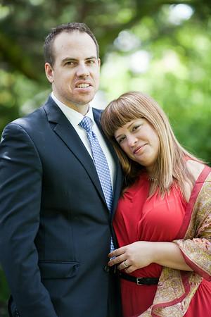 Valentina and Ryan