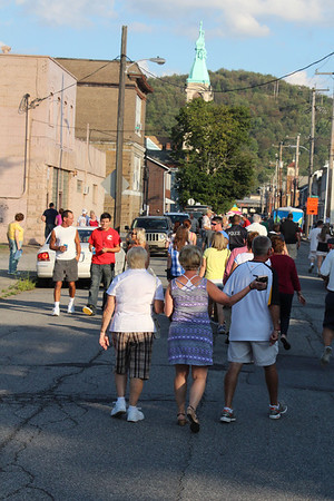 Cambria City Ethnic Festival 2013