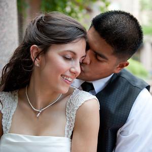 Daniel & Jessica's Wedding