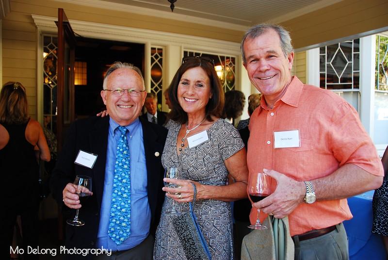 Paul Lofholm, Marcia Antipa and Dennis Ryan.jpg