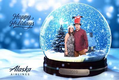 Alaska  Adult Christmas Party 2019