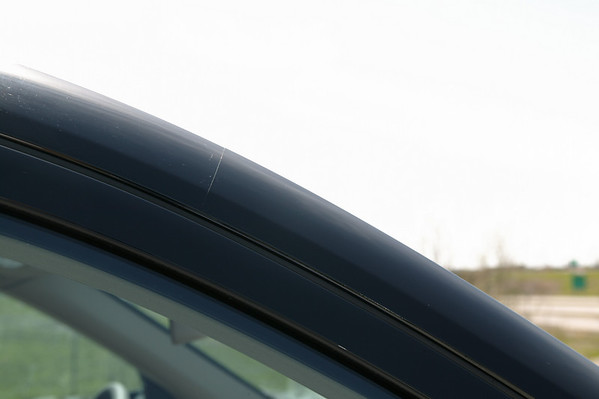 07 Mercedes Benz ML350
