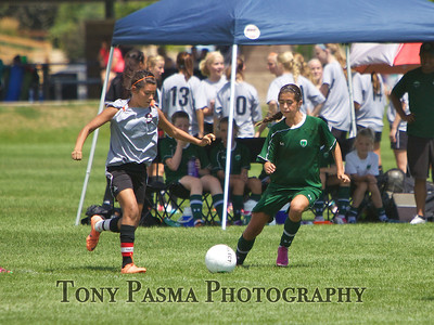 Broomfield Shootout Game 5