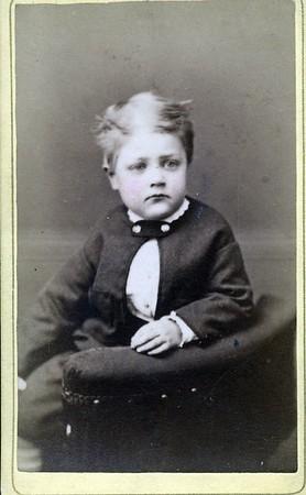 Emerson, Edward