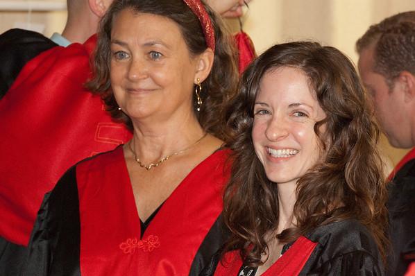 Graduation - Santa Cruz 2008 - Candids