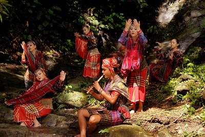 Indigenous Philippine Dance