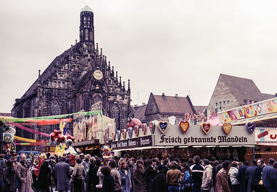 Germany & Rio - 1980