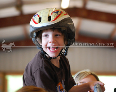 2009 Riding & Schooling Archive