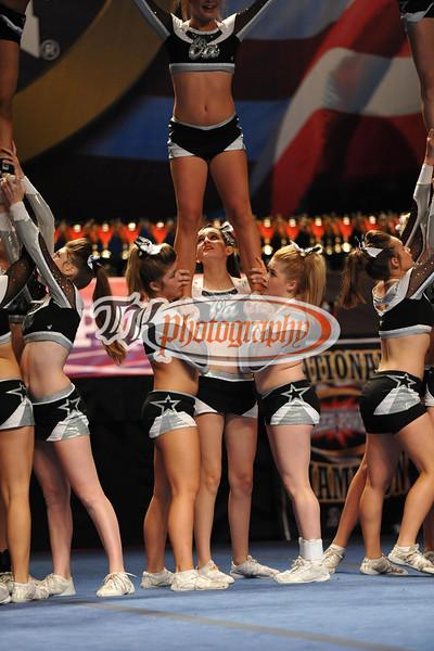 OA Yankees, Cheerpower 4/13/13