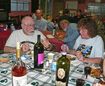 New Scotland Beagle Club Fld Trial - 08/25-27/2006