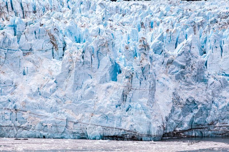Margerie Glacier Up Close
