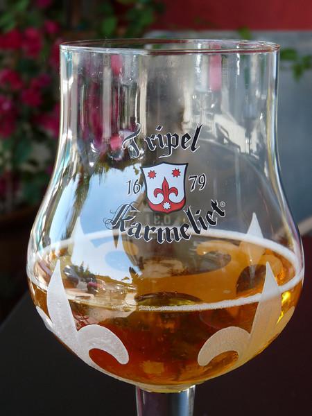 Best. Beer. Ever. Tripel Karmeliet