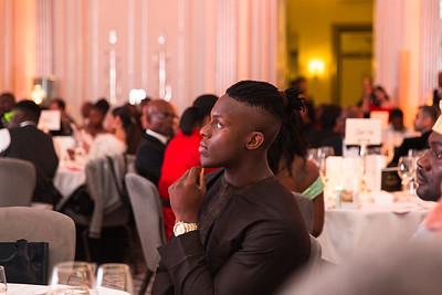 Nigeria Independence Dinner 2017