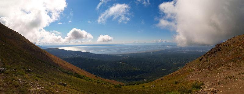 Flattop Mountain, Anchorage